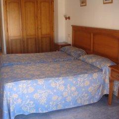 Отель Hostal Acuario комната для гостей фото 2