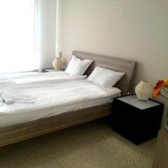 Отель St George Palace 4* Апартаменты с различными типами кроватей фото 6