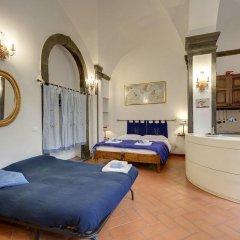 Отель Carmine - Visitaflorencia комната для гостей фото 4
