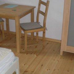 Апартаменты Apartment Schulz комната для гостей фото 3