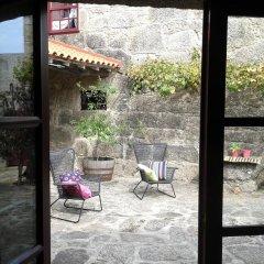 Отель Casas da Quinta da Cancela развлечения
