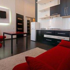 Гостиница Екатерина 3* Апартаменты с разными типами кроватей фото 9