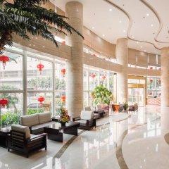 Отель Xiamen Harbor Hotel Китай, Сямынь - отзывы, цены и фото номеров - забронировать отель Xiamen Harbor Hotel онлайн интерьер отеля фото 2