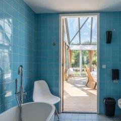 Отель The Panorama Suite (Mandelahuisje) Амстердам ванная фото 2