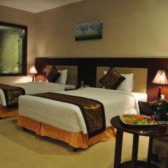 Muong Thanh Holiday Dien Bien Phu Hotel комната для гостей фото 3