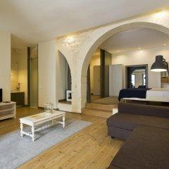 Апартаменты RVA - Gustave Eiffel Apartments комната для гостей