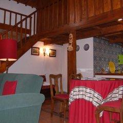 Отель Casa da Quinta De S. Martinho гостиничный бар