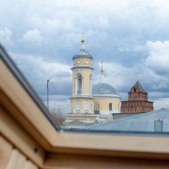Гостиница Kremlevsky Guest House фото 2