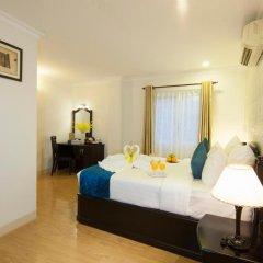 Sunrise Central Hotel 3* Номер категории Премиум с различными типами кроватей фото 2