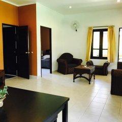 Отель Marilyn's Residential Resort Таиланд, Самуи - отзывы, цены и фото номеров - забронировать отель Marilyn's Residential Resort онлайн комната для гостей фото 4