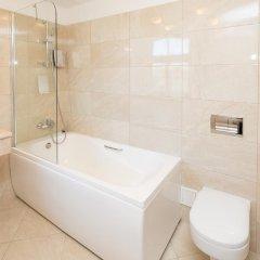 Rixwell Gertrude Hotel ванная