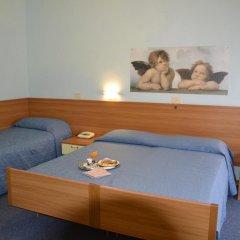 Отель Lory 3* Стандартный номер фото 8