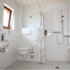 Hotel Klosterbräustuben 3* Стандартный номер с различными типами кроватей фото 4