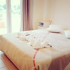 Отель Seaview Villa Near Athens Airport 3* Вилла с различными типами кроватей фото 16