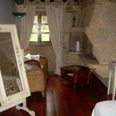 Отель O Retiro de Barboles Камариньяс комната для гостей фото 3