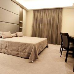 Отель Albergo Dei Laghi 4* Стандартный номер фото 4