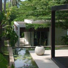 Отель The Park Samui фото 8