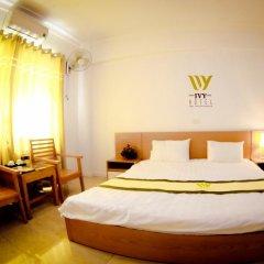 Ivy Hotel 3* Номер Делюкс с различными типами кроватей
