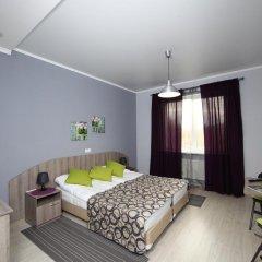 Hotel Lokatsia Стандартный номер с разными типами кроватей фото 2