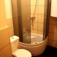 Suit Hotel Стандартный номер с двуспальной кроватью фото 10