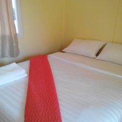 Отель Lanta DD House 2* Бунгало с различными типами кроватей фото 20
