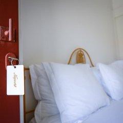 Отель Morgadio da Calçada 4* Стандартный номер разные типы кроватей фото 2