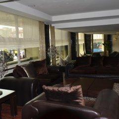 Hotel Tilmen интерьер отеля