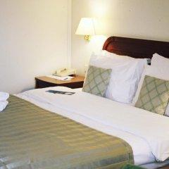 Гостиница Рэдиссон Славянская 4* Полулюкс с двуспальной кроватью фото 4