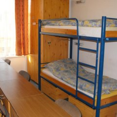 Pannonia Hostel в номере