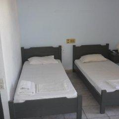 Отель Hersonissos Sun 2* Стандартный номер с различными типами кроватей фото 2