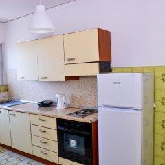 Lefka Hotel, Apartments & Studios Апартаменты с различными типами кроватей фото 10