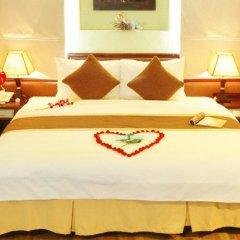 Asia Hotel Hue 4* Люкс с различными типами кроватей фото 3