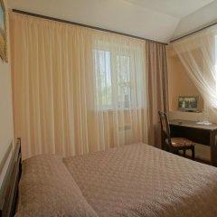 Гостиница Славянка Стандартный номер с различными типами кроватей фото 21