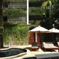 Отель Chava Resort Семейный люкс фото 4