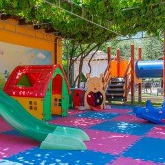 Отель Atrium детские мероприятия