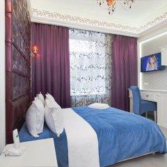 Гостиница Partner Guest House Khreschatyk 3* Полулюкс с различными типами кроватей фото 9