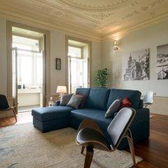 Отель Wine And The City Улучшенные апартаменты с различными типами кроватей фото 2