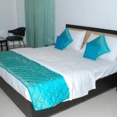 Отель Dwarka Palace Индия, Нью-Дели - отзывы, цены и фото номеров - забронировать отель Dwarka Palace онлайн комната для гостей фото 5