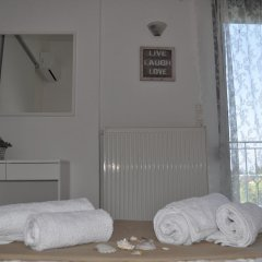 Отель Nefeli спа