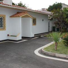 Отель Villa Echium парковка