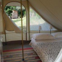 Отель Agricamping La Gallinella Кастаньето-Кардуччи комната для гостей фото 2