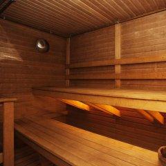 Гостиница «Виктория-2» сауна фото 2
