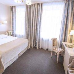 Гостиница Бристоль 3* Стандартный номер с двуспальной кроватью фото 9