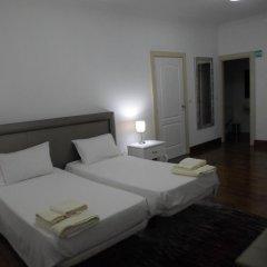Отель Palácio Nova Seara AL 3* Стандартный номер фото 21