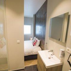 Отель Smartflats City - Saint-Adalbert Апартаменты с различными типами кроватей фото 5