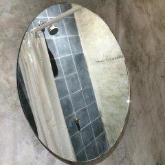 Отель Hospedarte Suites Номер с общей ванной комнатой с различными типами кроватей (общая ванная комната) фото 6