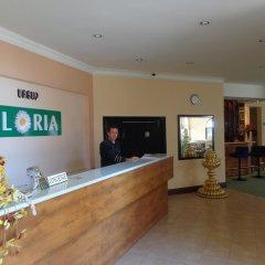 Floria Hotel Турция, Ургуп - отзывы, цены и фото номеров - забронировать отель Floria Hotel онлайн интерьер отеля
