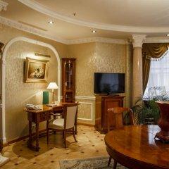 Гранд Отель Эмеральд 5* Представительский люкс разные типы кроватей фото 4