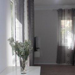 Апартаменты Botanic Park Apartments Тирана интерьер отеля фото 2