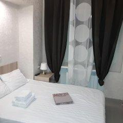 Мини-отель Фермата 2* Семейная студия с разными типами кроватей фото 3